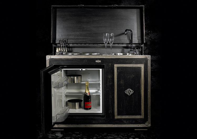 Minicucina em36 eugenia manetti 1935 - Mini cucine per monolocali ...